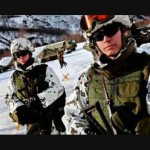 Legiunea Straina in Norvegia Operatiunea Cold Response