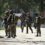 Legiunea Straina 2REI in Afganistan