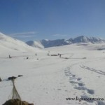 Legiunea Straina 2REG antrenament-concurs montan
