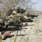 Legiunea Straina Tragere ISTC