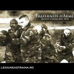Codul de onoare Legiunea Straina